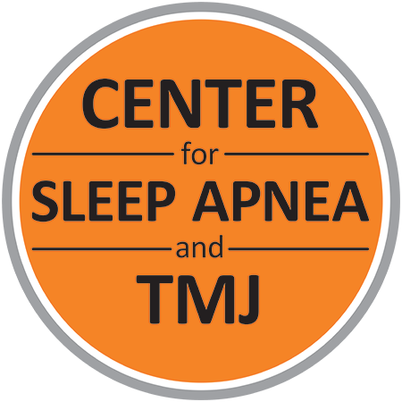 Center for Sleep Apnea and TMJ of Grand Rapids logo